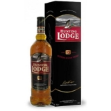 Hunting Lodge 12 Year Old Blended Scotch whisky 0,7