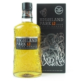 Highland Park Viking Honour 12 Year Old Whisky 0,7