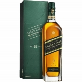 Johnnie Walker Green Label whisky 0,7