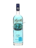 Magellan The Original Blue Iris Flavored Gin 0,7