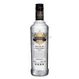 Smirnoff Black Small Batch vodka 1 litr