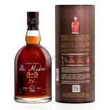 Dos Maderas 5+5 Year old rum 0,7
