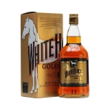 White Horse Gold Edition whisky 1l