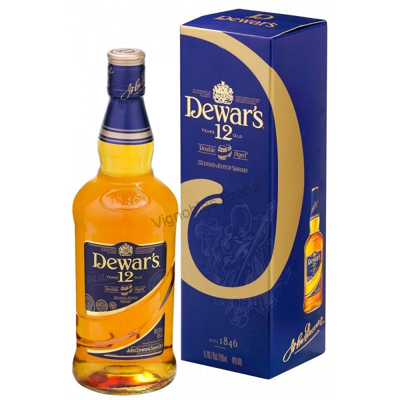 Dewar's Special Reserve 12 Year Old Whisky 1l