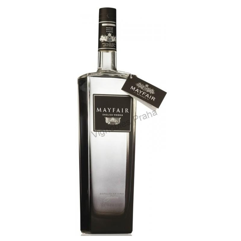 Mayfair English vodka 0,7