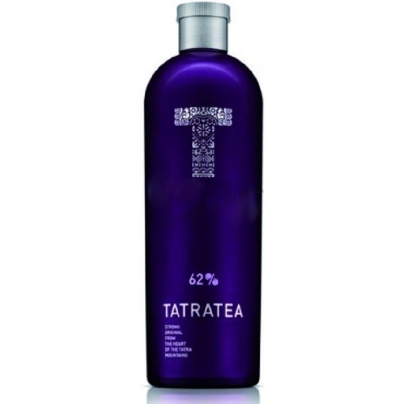 Tatratea Forest Fruit Tea Liqueur 0,7
