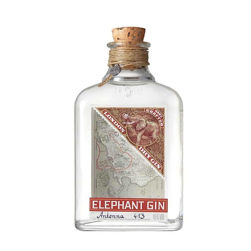 Elephant German Sloe Gin 0,5