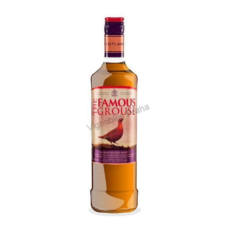 Famous Grouse blended whisky 1l