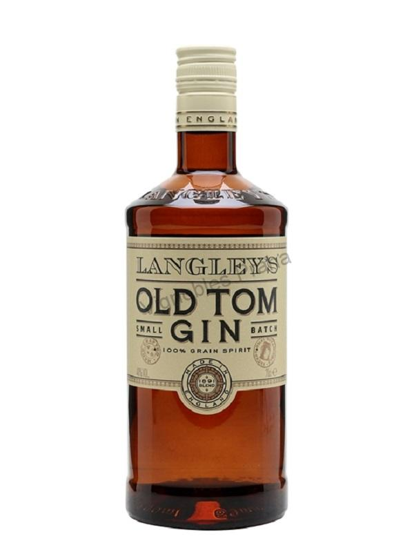 Langley's Old Tom Gin 0,7