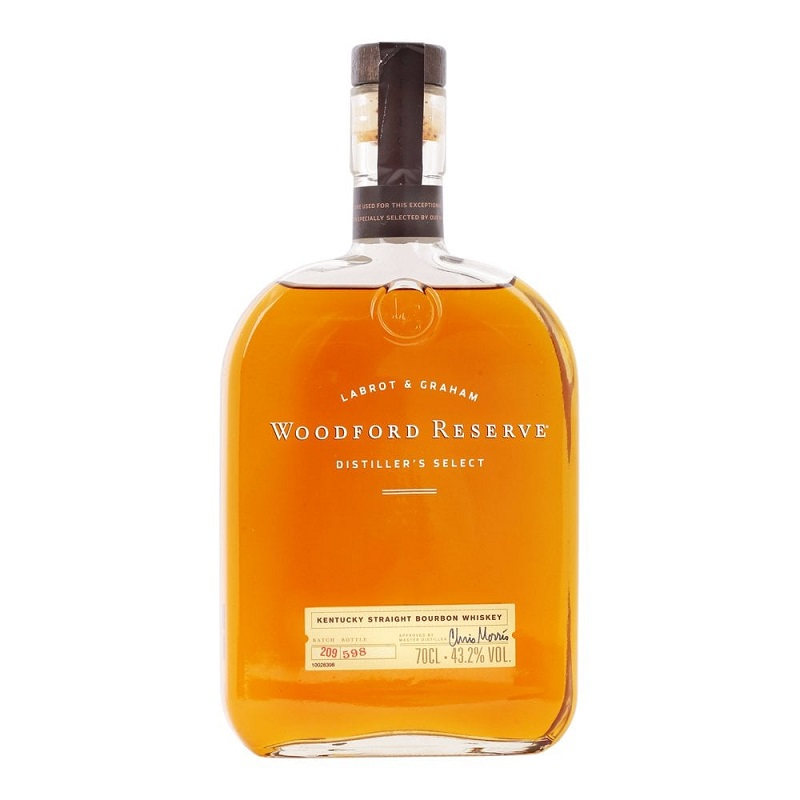 Woodford Reserve Distiller's Select 0,7