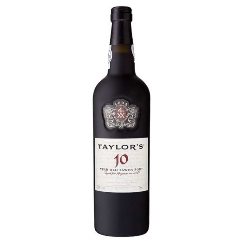 Taylor's 10 Year Old Tawny Port 0,75