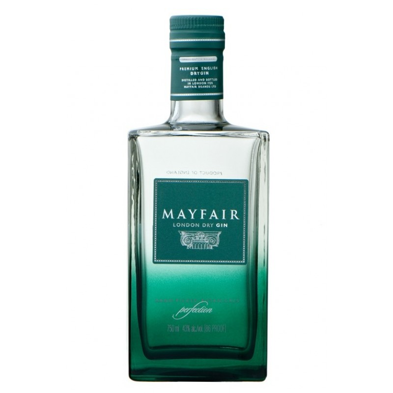 Mayfair Gin 0,7