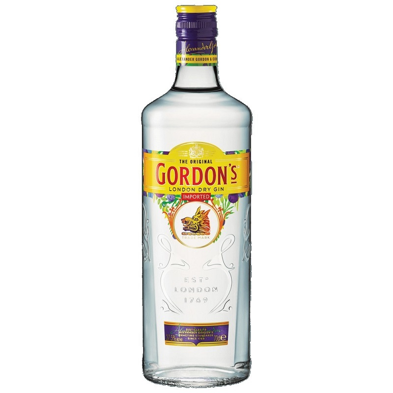 Gordon's London Dry Gin 1 litr