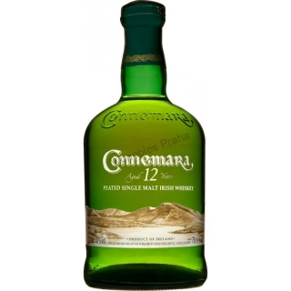 Connemara Peated Single Malt whisky