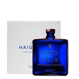 Haig Club Single Grain whisky 0,7