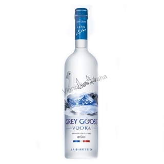 Grey Goose vodka 1 litr