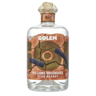 Golem Hruškovice Williams 1l