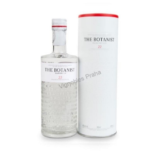 Bruichladdich The Botanist Islay Dry Gin 0,7