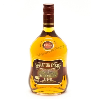Appleton Signature rum 0,7