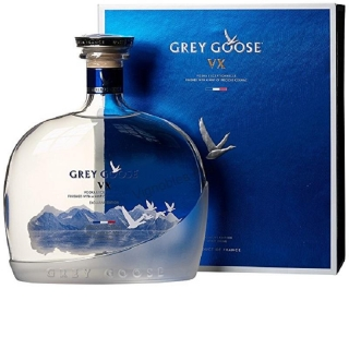 Grey Goose vodka VX Party Pack