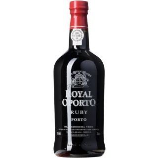 Royal Oporto Ruby 0,7